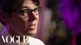 The Doc with Andrew Bolton - Voguepedia