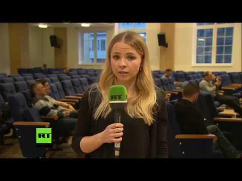 LDPR-Wahlbeobachter berichten von weniger Unregelmäßigkeiten bei der Wahl 2018