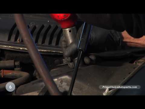 Toyota Sienna Release Date - How To Replace A Strut Assembly | Prime Choice Auto Parts
