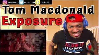 Yes! He helping expose mumble rap! | Tom MacDonald - 'Exposure