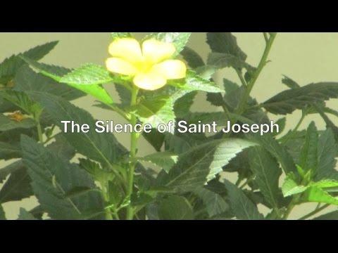 The Silence of Saint Joseph