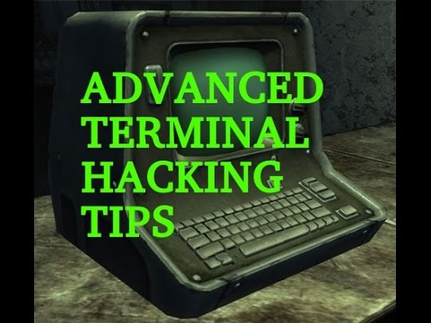 Advanced Hacking Made Easy Fallout 4
