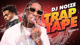 🌊 Trap Tape #40   January 2021   Best New Rap Songs   Hip Hop DJ Mix   DJ Noize Mixtape