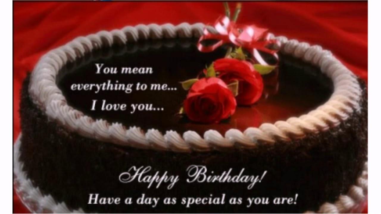 30 Happy Birthday Dear Quotes | WishesGreeting