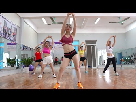 Complete Fat Blasting Full Body Workout | Burn 550 Calories | EMMA Fitness
