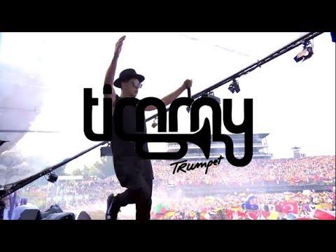 TIMMY TRUMPET & VINI VICI & KSHMR - MANDALA RAVE (VIDEO HD HQ) (PRZZ SMASHUP)Vol. 3