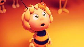 Пчёлка Майя и Кубок Мёда – Русский трейлер