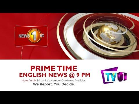 News 1st: Prime Time English News - 9 PM | (19-06-2020) смотреть видео онлайн