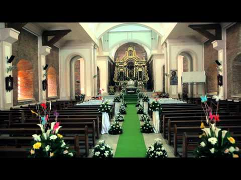 SISTERS Weddings & Events Aklan - Francis & Liezel