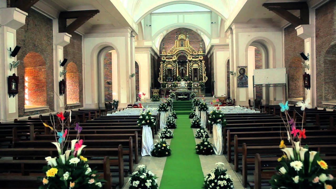 Sisters Weddings Events Aklan Francis Liezel