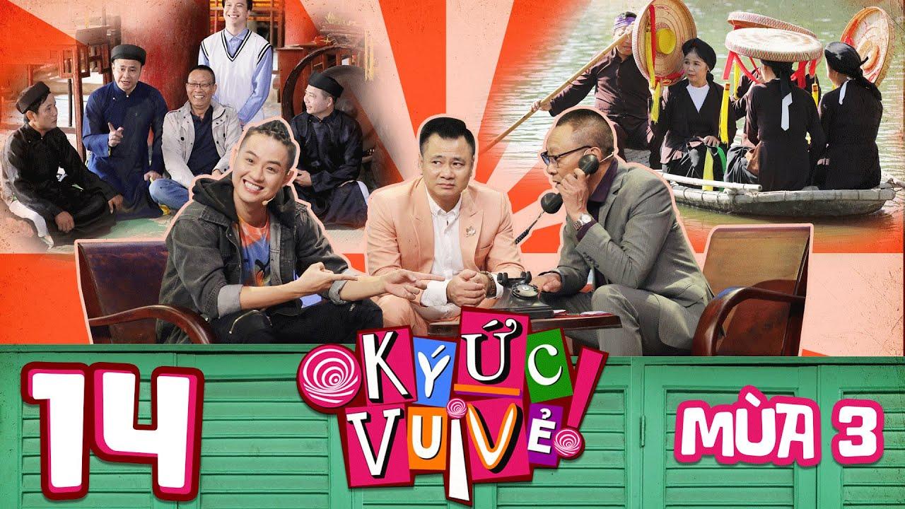 Photo of Ký Ức Vui Vẻ   Mùa 3 – Tập 14 [NGOẠI TRUYỆN]: Lại Văn Sâm gặp người fan đặc biệt ở quê nhà Tự Long (Âm Nhạc)