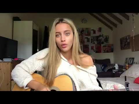 Stereo Hearts   Gym Class Heroes   Erin Bloomer   Instagram Covers