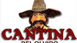 La peña - Cantinero