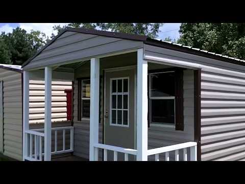 Buy A Tiny House for $100 Down - Tiny Homes, Mortgage Free,