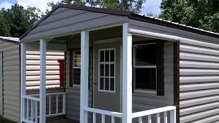 Buy A Tiny House for $100 Down - Tiny Homes, Mortgage Free, Self Sufficient, Living Off The Grid!
