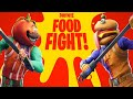 Fortnite Food Fight Music Deorro Rise And Shine mp3