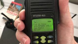 Download Video Motorola HT 1550 Keypad Programming MP3 3GP MP4