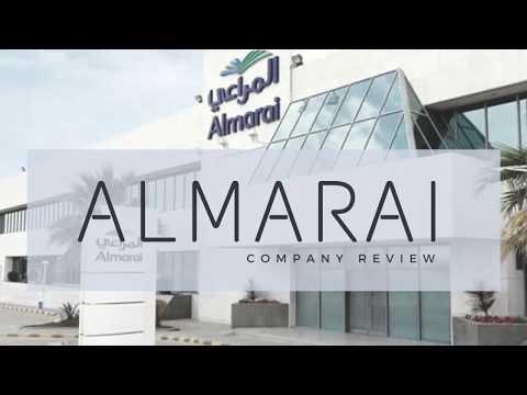 ALMARAI (Company Review)