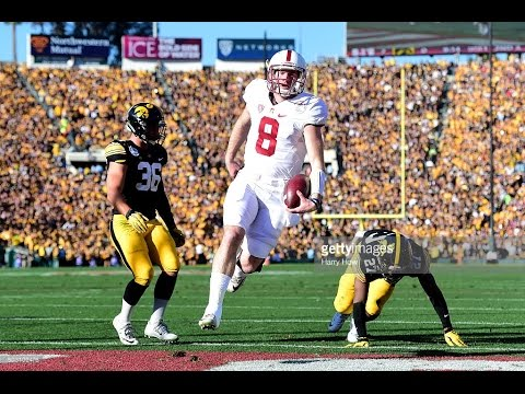 Kevin Hogan Stanford highlights - Welcome to NFL