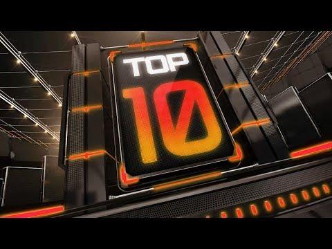 TOP 10 Serie D - Andata 2017/18