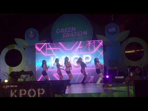 Free Download [190331] Itzy - Want It? + Dalla Dalla Dance Cover By Alzy At Kvaganza 2019 Final ( 2nd Cam ) Mp3 dan Mp4