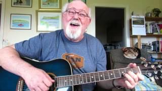 Guitar: Blackadder (Including lyrics and chords)