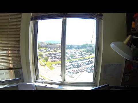 Montana State University Dorm Vlog!