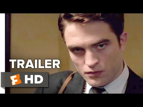 Random Movie Pick - Life Official Trailer #1 (2015) - Robert Pattinson, Dane DeHaan Movie HD YouTube Trailer