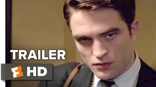 Life Official Trailer #1 (2015) - Robert Pattinson, Dane DeHaan Movie HD