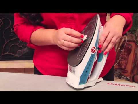 Чистить утюг от нагара - 8 популярных способов