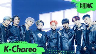 [K-Choreo 8K HDR] 에이티즈 직캠 'Deja Vu' (ATEEZ Choreography) l @MusicBank 210917