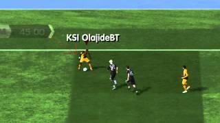 FIFA 11 Skill Tutorials   The Roulette
