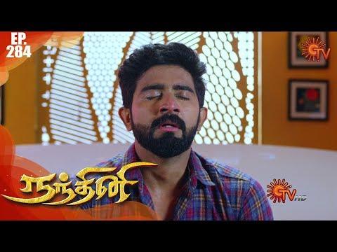 Nandhini - நந்தினி | Episode 284 | Sun TV Serial | Super Hit Tamil Serial