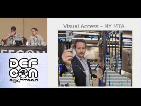 DEF CON 18 - Schuyler Towne & datagram - Attack the Key, Own the Lock