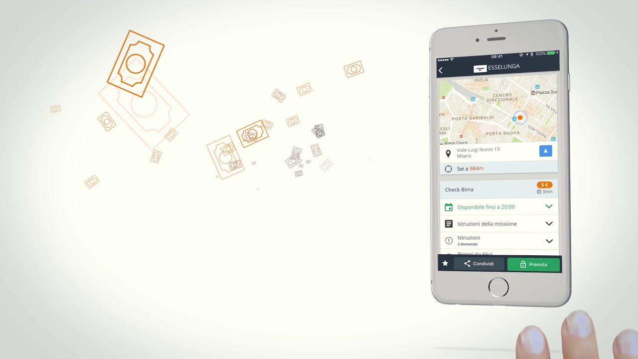 lapp guadagna online dal cellulare opzioni binarie di profitto in noi