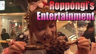 【Tokyo Guide Ep.28】ROPPONGI #tokyoextra #東京EXTRA