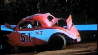 1951 John Sturgan flip @ Langhorne