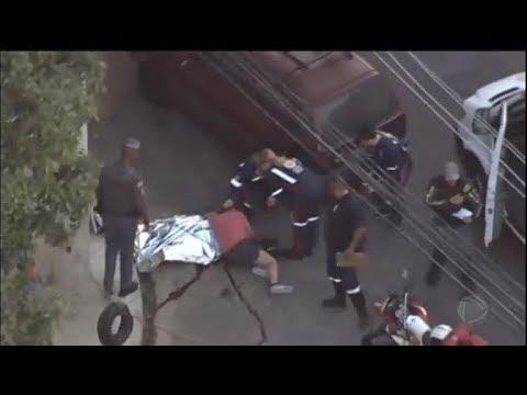 Briga de trânsito termina em morte em Osasco (SP)