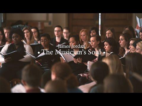 James Jordan: The Musician's Soul