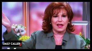 Joy Behar Of 'The View' Says Unvaccinated People Are An Invasion Of Privacy