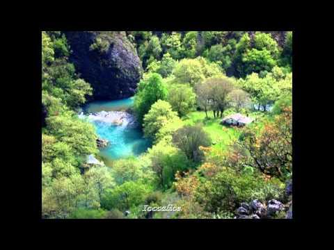 ΗΠΕΙΡΟΣ - ΕΛΛΑΔΑ ( Epirus - Greece ) 1080p HD