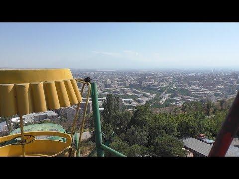 Yerevan, Zeytunov Monument, 12.08.19, Mo, Video-1