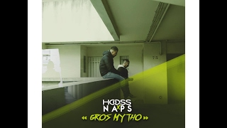 Смотреть клип Hooss Feat Naps - Gros Mytho