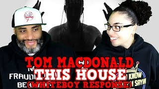 """MY DAD REACTS TO Tom MacDonald - """"This House"""" (WHITEBOY RESPONSE) REACTION"""