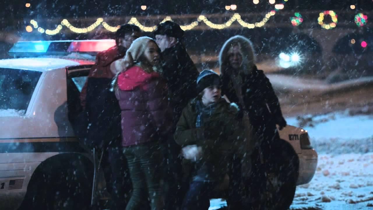 ONE CHRISTMAS EVE trailer:60 - YouTube