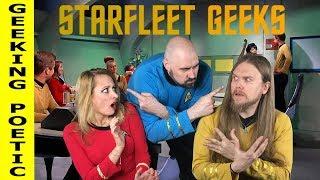 STARFLEET GEEKS - EPISODE 2