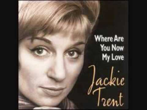 Jackie Trent - Our Song (1969)