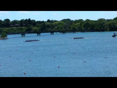Riverside Boat Club, 2015 Royal Canadian Henley Regatta