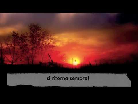 Renato Zero Il sole che non vedi