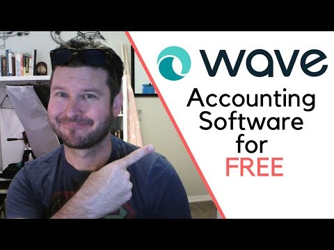 All-in-one FREE accounting software